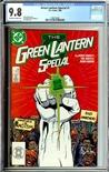 Green Lantern Special #1