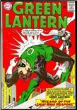 Green Lantern #33