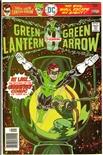 Green Lantern #90