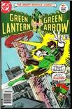 Green Lantern #93
