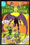 Green Lantern #96