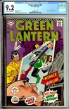 Green Lantern #54