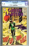 Green Lantern #65
