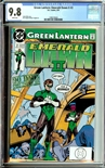 Green Lantern Emerald Dawn II #2