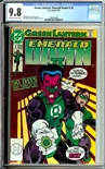 Green Lantern Emerald Dawn II #3