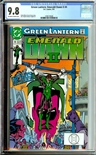 Green Lantern Emerald Dawn II #4