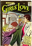 Girls' Love Stories #45