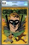 Green Lantern (40s) #2