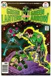 Green Lantern #91
