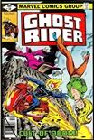 Ghost Rider #38