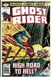 Ghost Rider #37