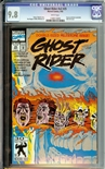 Ghost Rider (Vol 2) #25