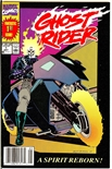 Ghost Rider (Vol 2) #1