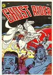 Ghost Rider (50s) #1
