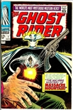 Ghost Rider (60s) #7
