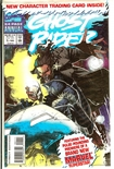 Ghost Rider Annual (Vol 2) #1