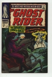 Ghost Rider (60s) #5