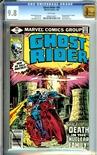 Ghost Rider #40