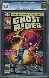 Ghost Rider #41