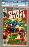 Ghost Rider #46