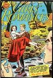 Girls' Romances #12