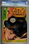 Girls' Romances #137