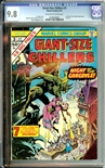 Giant-Size Chillers #3