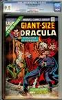 Giant-Size Dracula #2