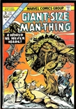 Man-Thing Giant-Size #3