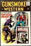 Gunsmoke Western #50