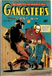 Gangsters Can't Win #1