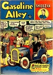 Gasoline Alley #2