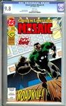 Green Lantern Mosaic #2