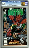 Green Lantern (Vol 3) #2