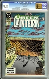 Green Lantern (Vol 3) #4