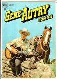 Gene Autry #23