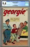 Georgie #5