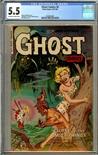 Ghost Comics #8