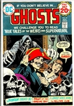 Ghosts #32
