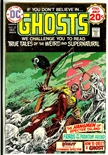 Ghosts #33