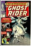 Ghost Rider #1