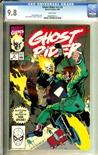 Ghost Rider (Vol 2) #4