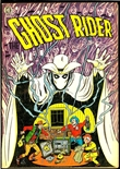 Ghost Rider (50s) #6