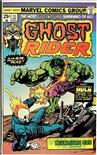 Ghost Rider #11