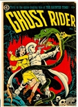 Ghost Rider (50s) #7
