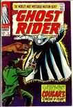 Ghost Rider (60s) #3