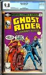Ghost Rider #43