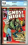 Ghost Rider #57
