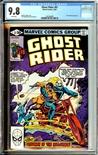 Ghost Rider #61