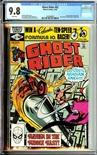Ghost Rider #62